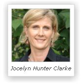 Jocelyn Hunter Clarke